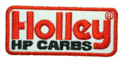 Holley HP Carbs Performance NASCAR Racing Sign T shirts PH02 Patches