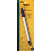 Dritz Quilting Disappearing Ink Marking Pen, Purple