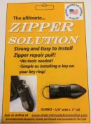 Zipper Solution - Jumbo (2 Ea) the Ultimate Zipper Fixer