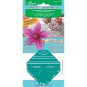 Clover Kanzashi Flower Maker Pointed Petal Large