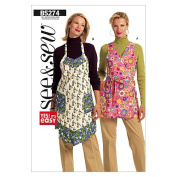 Butterick Patterns Aprons