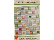 Cluck Cluck Sew Chain Reaction Ptrn