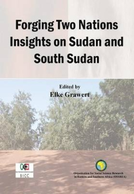 Forging Two Nations Insights on Sudan and South Sudan