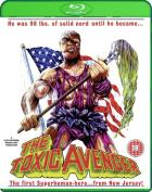 The Toxic Avenger [Region B] [Blu-ray]