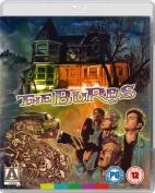 The 'Burbs [Region B] [Blu-ray]