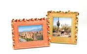 . Framed Painted Desert