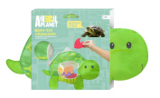 Animal Planet Bath Toy Organizer, Turtle
