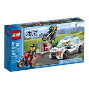 LEGO City Police 60042 High Speed Police Chase