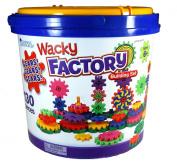 Gears! Gears! Gears! Wacky Factory in a Bucket [Special Edition]