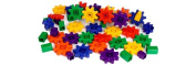 Learning Resources Gears Too! Jumbo Set
