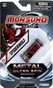 Monsuno Die Cast Metal Ultra Spin Core #10 Spiderwolf Eklipse