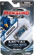 Monsuno Die Cast Metal Ultra Spin Core #19 Airswitch CoreTech