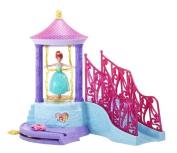 Disney Princess Water Palace Bath Playset