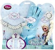 Disney Frozen EXCLUSIVE Costume Accessory Set Elsa
