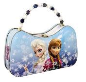 The Tin Box Company Disney Frozen Scoop Carry All Tin