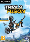 Trials Fusion Deluxe [Region 2]