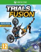 Trials Fusion Deluxe [Region 2] [Blu-ray]