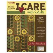 Leisure Arts-Debbie Mumm I Care Quilts