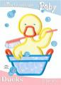 Anita Goodesign Embroidery Machine Designs Baby Ducks