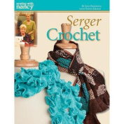 Sewing with Nancy Serger Crochet