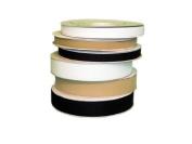 FEI 24-7032BLK 5.1cm Self-Adhesive Hook Material 10 Yard Dispenser Box Black