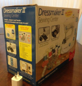Euro-Pro 1100 Dressmaker II Sewing Centre