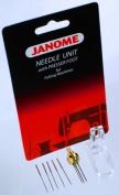 Janome Model 725 Felting Machine Changeable Needle Unit