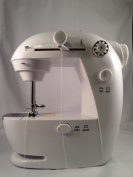 Sew D'Lite Supreme Portable Sewing Machine - 11401