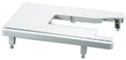 Brother SA537 Extension Table