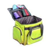 Tutto Lime Green Serger or Accessory Bag