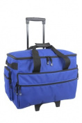 BlueFig TB19 Wheeled Sewing Machine Carrier