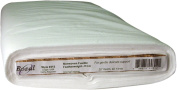 Fusible Non-Woven Featherweight Interfacing 50cm X40yds-White FOB:MI