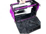 Tutto 2XL Purple Monster Machine on Wheels