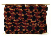 Conso Alexander Braid 5.7cm Scarab
