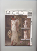 McCall's Pattern #6948 - Bridal Gowns, Bridesmaids' Dresses