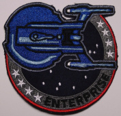 Star Trek Enterprise TV Show Uniform Shoulder PATCH