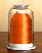Hemingworth 1000m PolySelect Embroidery Thread - Hunter Orange 1028