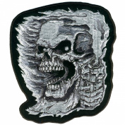Hot Leathers Assassin Patch