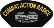 US Army Combat Action Badge Patch