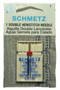 Schmetz Double Hemstitch Needle