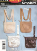 Simplicity It's So Easy Sewing Pattern 3660