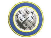 "STAR WARS Wraith Squadron Iron On Patch 2.9""/7.5cm x 2.9""/7.5cm BY MNC SHOP"