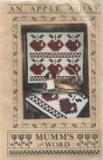 An Apple A Day - 90cm x 90cm Quilt Pattern by Debbie Mumm