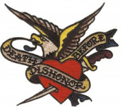 Death Before Dishonour Patch