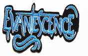 EVANESCENCE Embroidered Patch Iron on Rock music band
