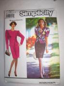 Simplicity Pattern #7100 SIZE