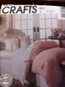 McCalls Crafts 5352 Home Decor Pattern