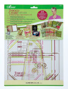 Clover 9577 Templates E-Tablet/Paper Tablet Cover