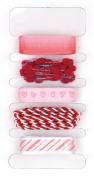 Martha Stewart Crafts Valentine Ribbon