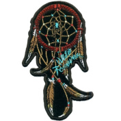 Hot Leathers Dream Catcher Ladies Patch